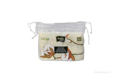 Obrázok pre výrobcu Vatové tyčinky - kompostovateľné